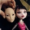 [Arrival] Lillycat Cerisedolls Lyse Head - 12